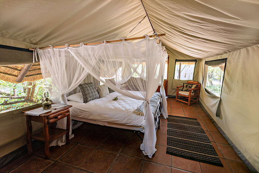 Pungwe Safari Camp
