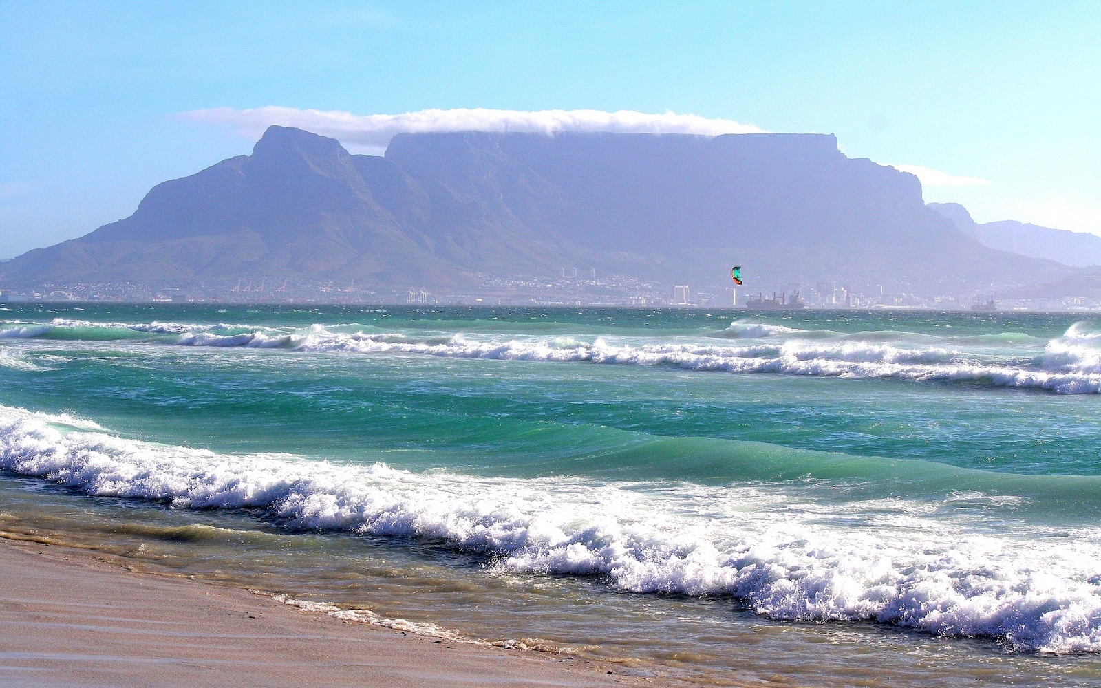 South Africa, Safari and Coastline