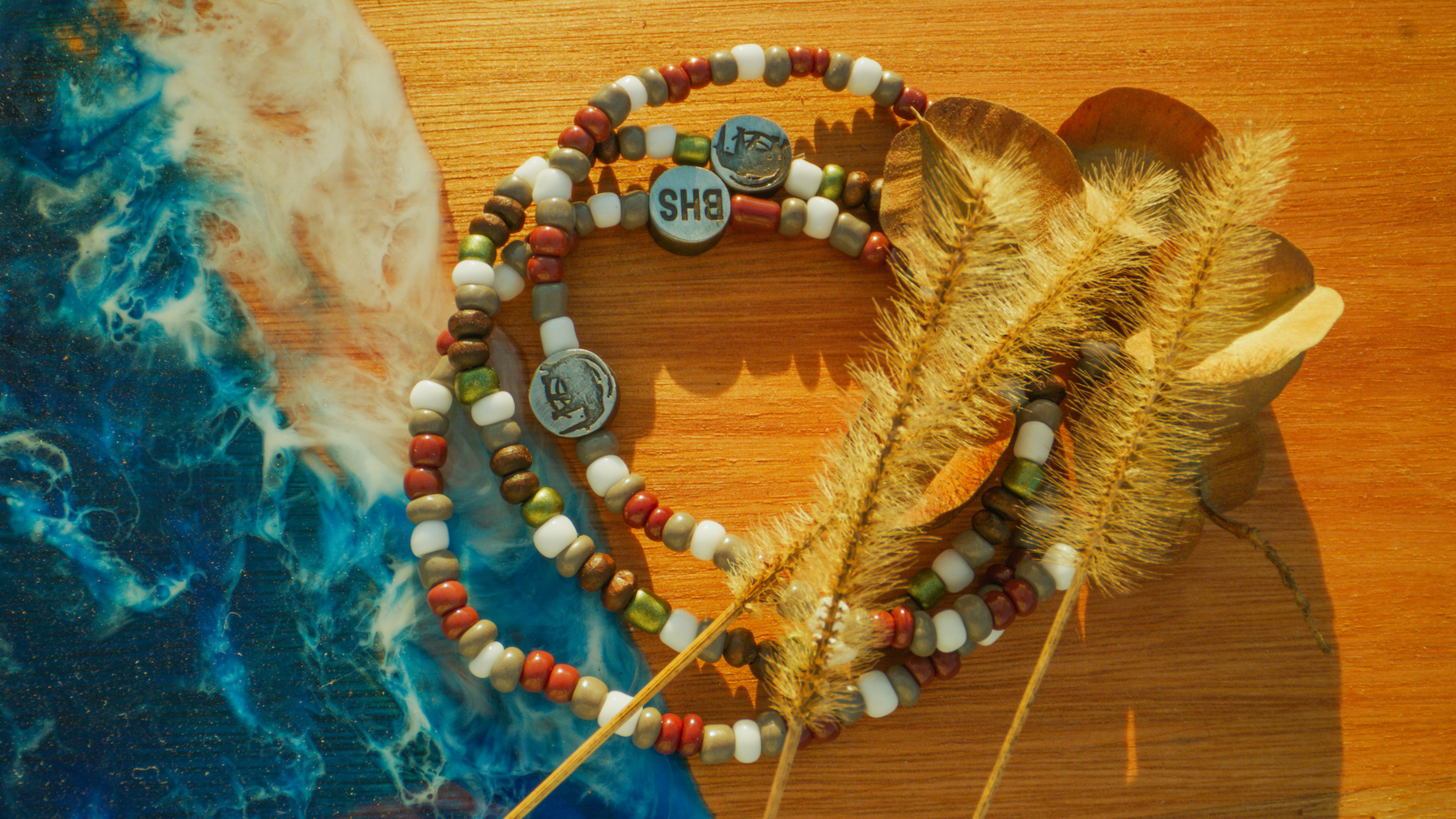 Bhs Beaded Bracelets For A Good Cause