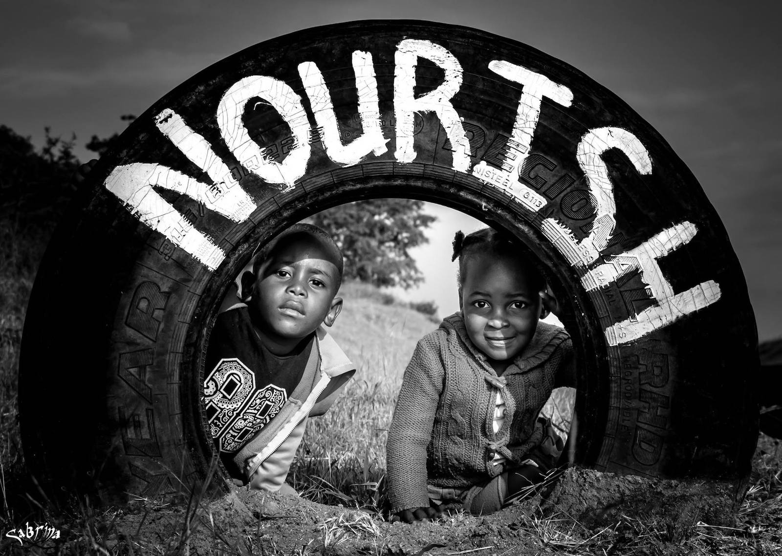 Easy ways you can help us support Nourish